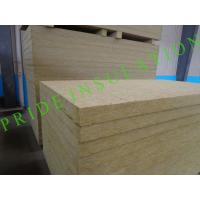 Stone Wool Board for sound and heat insulation Manufactures