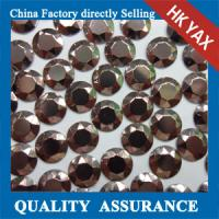 Buy cheap hot fix octagon accessories , cheap hot fix aluminum octagon ,hot fix aluminum rhinestud octagon 0825 from wholesalers