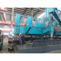Hydraulic pile driver ZYC600 Manufactures