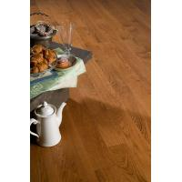 Natural Oiled Hard Seasoned Birch Flooring Manufactures