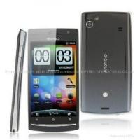 4.1  capacitive LT18i X18 Android 2.3.4 3G WCDMA WiFi Smart cell phone Manufactures