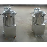 Professional Industrial Vacuum Cleaner For Workshop , Low Noise / Dust Free Manufactures