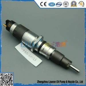 ERIKC 0445 120 123 auto diesel engine injector  0 445 120 123 bosch CUMMINS 0445120123 injector Manufactures