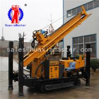 Inventory In Stock FY300 crawler type pneumatic drilling rig on promotion Manufactures