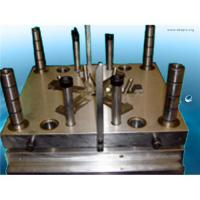 Buy cheap Plastic injction mould from wholesalers