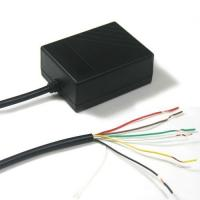 Buy cheap Anti-Theft Alarm Gps Cell Phone Trackers By Sending Sms -159dbm 850 / 900 / 1800 from wholesalers