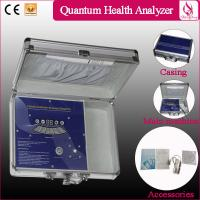 Hot Portable Quantum Resonant Magnetic LS-Q305 Health Analyzer with CE Approved Manufactures