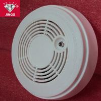 1527 Wireless CO (carbon monoxide) gas and smoke combined detector with battery Manufactures