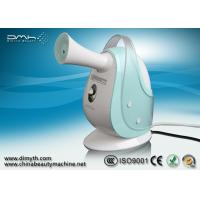 China 110V Ion Facial Steamer Portable Skin Care Equipment For Home Use OEM ODM on sale