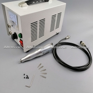 China 40K 100 Watts Portable Ultrasonic Machine For Rubber Cutting on sale