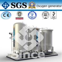 Oxygen Gas Generator Medical Oxygen Generator in Stainless Steel Material Manufactures