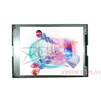 OEM/ODM 12.1 Inch Open Frame LCD Monitor VGA Support Touch Function USB Led Display