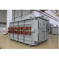 Electrical Rectifier Transformer 15000kva 35kv ONAN Cooling Type Manufactures