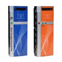 Barcode Ticket Dispenser Printer Parking Revenue Management System Pay At Exit or Pay At Center