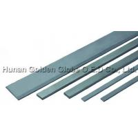 Tungsten Carbide Plates/Sheets/Bars/Strips/Flats Manufactures