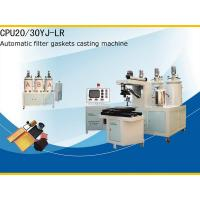Auto Filter Gaskets Casting Machine Manufactures