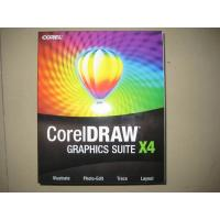 CorelDRAW Graphics Suite X4 Manufactures