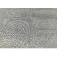 Professional 16w Spandex Corduroy Fabric Manufactures