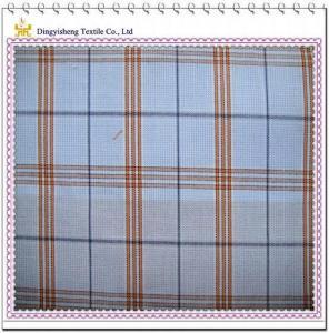 China 100 Cotton Yarn Dyed Checks Fabric on sale