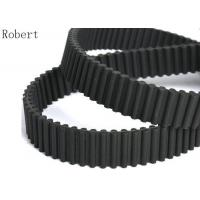 China T Toothed Small Rubber Timing Belts 5m Adjustable Length Abrasion Resistance on sale