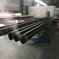 O-sie 3PE-coated Pipes Manufactures