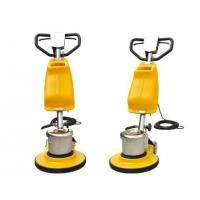 Portable Hotel Carpet Cleaning Machine / Home Floor Cleaner Manufactures