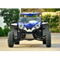 Quality 500cc EFI Engine , 1-Cylinder, 4-stroke, Water-cooling. 4WD/2WD switchable, Double A-arm Independent Suspension for sale