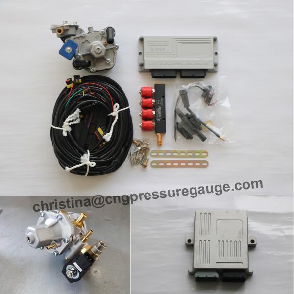 !CNG LPG conversation parts#CNG LPG ECU kit%MP48(zt)01