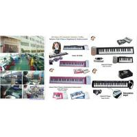 Roll Up Soft Portable Electronic Piano Keyboard 61 keys Manufactures