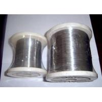 Inconel 601 / UNS N06601 / 2.4851 Nickel Alloy Wire ASTM B166 for Chemical Process Industry Manufactures