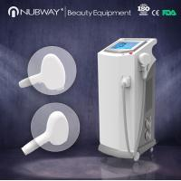 2015 HOT SALE Fast Hair Removal Diode Laser In Motion 808nm Diode Laser Hair Removal Manufactures