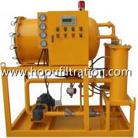 Light Diesel Oil Separator, Fuel Gas Oil Purification plant, Diesel Oil Moisture Cleaning System, Oil Purifier factory