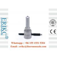 ERIKC DLLA152P1040 denso fuel pump spray nozzle DLLA 152P1040 japanese car injector spray nozzle DLLA 152 P 1040 Manufactures