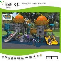 Castles Series Outdoor Indoor Playground Amusement Park Equipment (KQ10044A) Manufactures