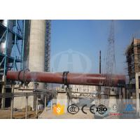 Dry Process Metallurgical Lime Rotary Kiln YZ2555 Industrial Dry And Wet Type Manufactures