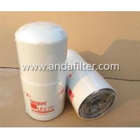 Good Quality Oil filter For Fleetguard LF670 On Sell Manufactures