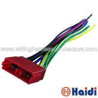 China Auto Assemblies male OEM Automotive Wiring Harness for Peugeot HDCIT-11 on sale