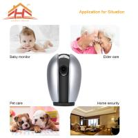 1080P HD PTZ Smart Home IP Camera With Two Ways Talking And 4 Time Zoom Manufactures