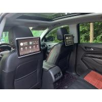 China 10.6-inch IPS Touch Screen Android Headrest Infotainment Multimedia System with HDMI WiFi Bluetooth FM Transmitter on sale