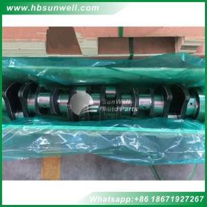 China Cummins Diesel Engine Crankshaft M11 QSM11 ISM11 3073707 2882729 Available on sale