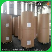 Quality 80 90 110 115 120gsm 840mm Width two side coated c2s coated glossy art paper board matt paper couche paper for sale