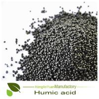Humic acid Improving Soil Quality and Plant Growth Manufactures