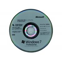 Genuine Windows 7 Pro Pack 64Bit OEM Systems Full Version Software Manufactures