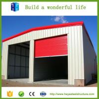 Temporary warehouse car workshop design cheap warehouse for sale Manufactures