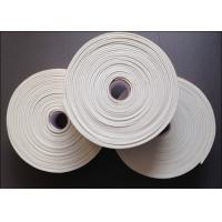 Polyurethane Foam Insulation Material Seal Tape For Heat Absorbing 2mm - 30mm Manufactures