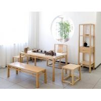 tea furniture Chinese Tea desk and chair Manufactures
