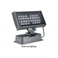 China Indoor Outdoor Waterproof LED Flood Light 10w With Toughened Glass on sale