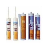 waterproof transparent acetic silicone sealant Manufactures