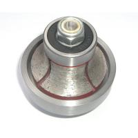 China Diamond tool stone tool for profiling marble granite router bit wheel on sale