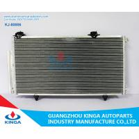 VIOS 04 Car Auto AC Condenser for VIOS'04 replace parts Air condition for after market Manufactures